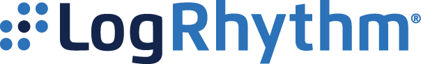 Logo for LogRhythm