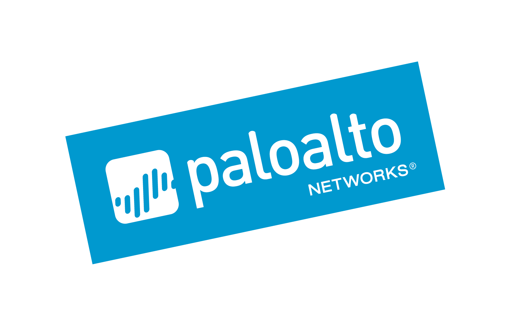 Logo for Palo Alto Networks