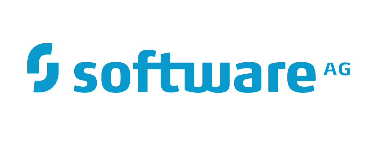 Logo for Software AG