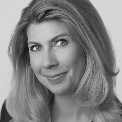 Head shot of Lynn Allen