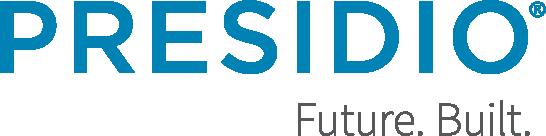 Logo for Presidio