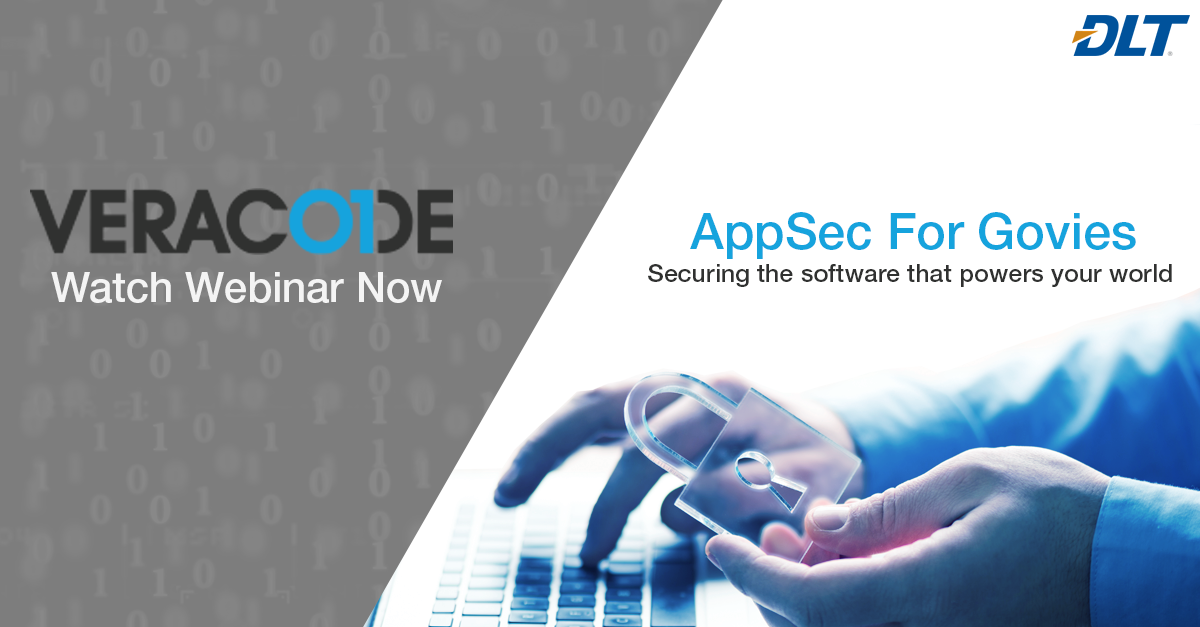Application Security Webinar