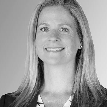 Head shot of Sherry Bennett, Chief Data Scientist, DLT