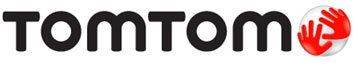 Logo for TomTom
