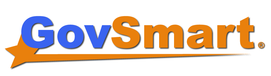 Logo for GovSmart