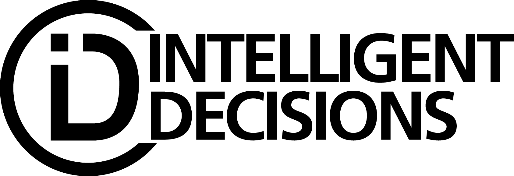 Logo for Intelligent Decisions