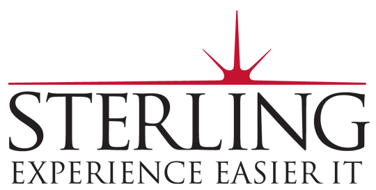 Logo for Sterling Computers