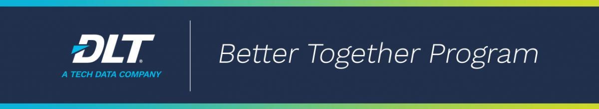 Autodesk DLT Partner Program Better + Together