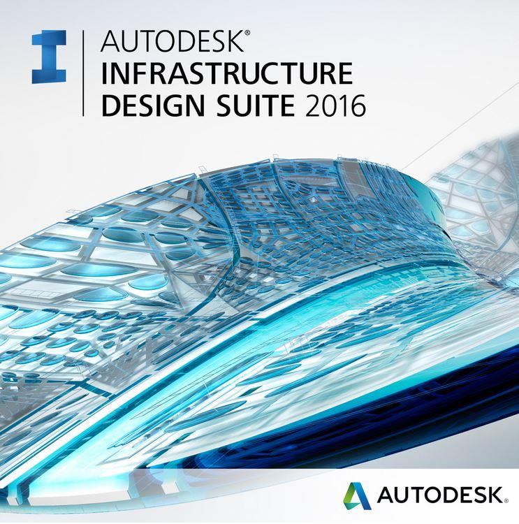 What S New In Autodesk Infrastructure Design Suite 2016 Dlt A Tech Data Company