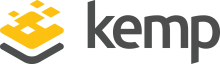 Logo for Kemp Technologies