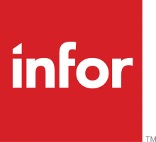 Logo for Infor