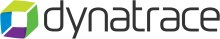 Logo for Dynatrace