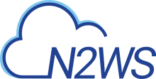Logo for N2WS