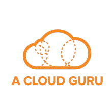 Logo for A Cloud Guru