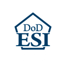 Logo for DoD ESI Contracts