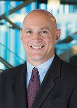 Photo of DLT Vice President of Sales Operations Dennis Kappeler