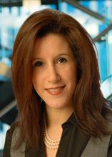 Photo of Maria Moore, Vice President of Marketing