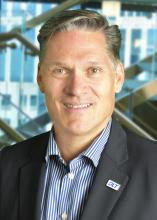 Photo of CEO Art Richer