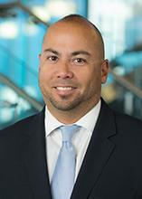 Photo of DLT President Brian Strosser
