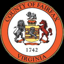 Fairfax County logo