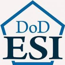 Log for DoD ESI Contracts