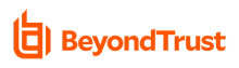 Logo for BeyondTrust