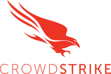 Logo for Crowdstrike