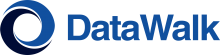 Logo for DataWalk