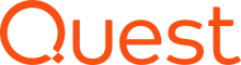 Logo for Quest