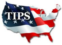 Logo for TIPS: The Interlocal Purchasing System