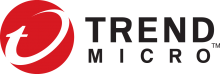 Logo for Trend Micro