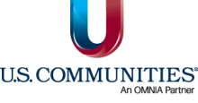 Logo for US Communities