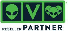 Logo for Alien Vault