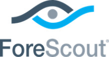 Logo for Forescout