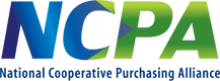 Logo for NCPA