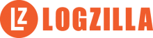 Logo for Logzilla