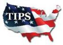 Logo for TIPS