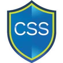 DLT's CSS badge icon