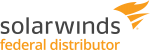 SolarWinds federal distributor logo