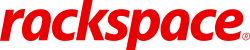 Logo for Rackspace