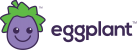 Logo for Eggplant