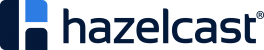 Logo for Hazelcast