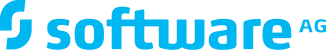 Logo for Software AG