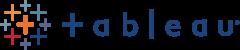 Logo for Tableau