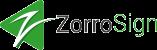 Logo for ZorroSign