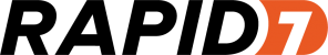 Logo for Rapid7