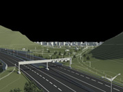 Road Design Software for the Public Sector